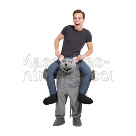 buy rat riding mascot costume